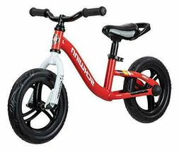 Schwinn Koen Boys Bike for Toddlers and Kids 12-Inch Balance