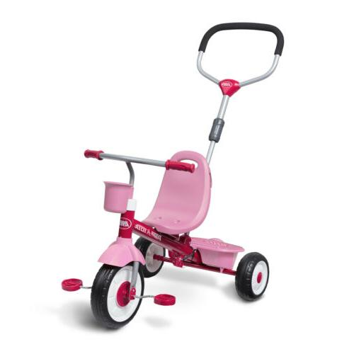 Radio Flyer Kids Ride