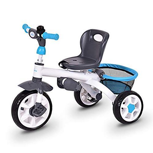 Costzon Kids Steer Stroller