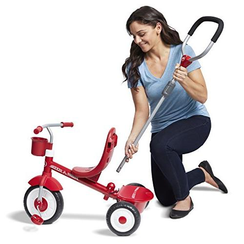 Radio Flyer 4-in-1 'N