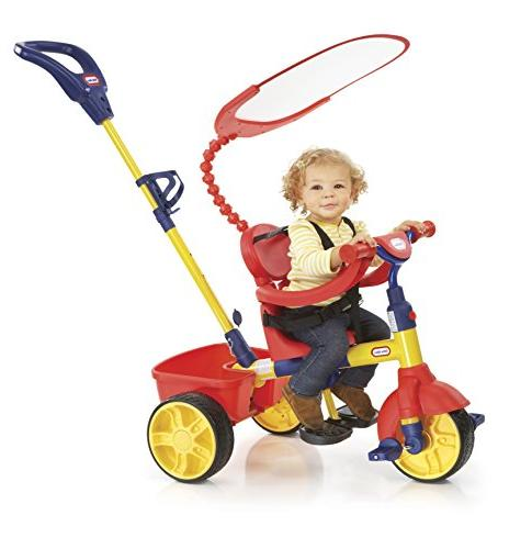 Little 3 1 Trike