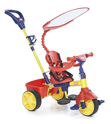 Little in 1 Trike