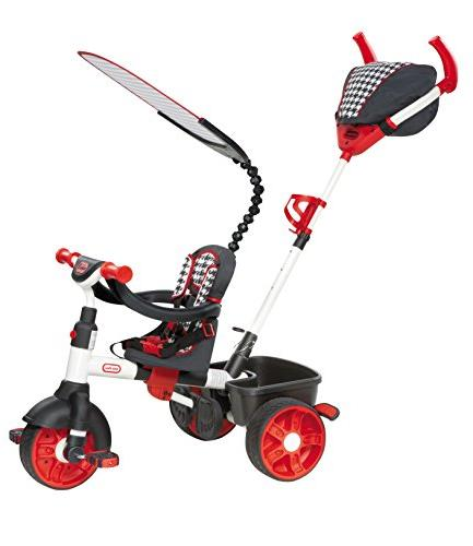 Little Tikes Ride On, Red/White, Sports Edition
