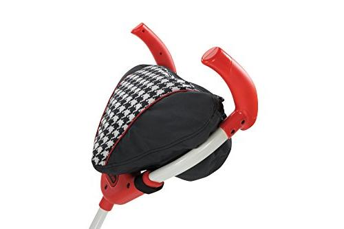 Little Tikes Ride Red/White, Sports Edition