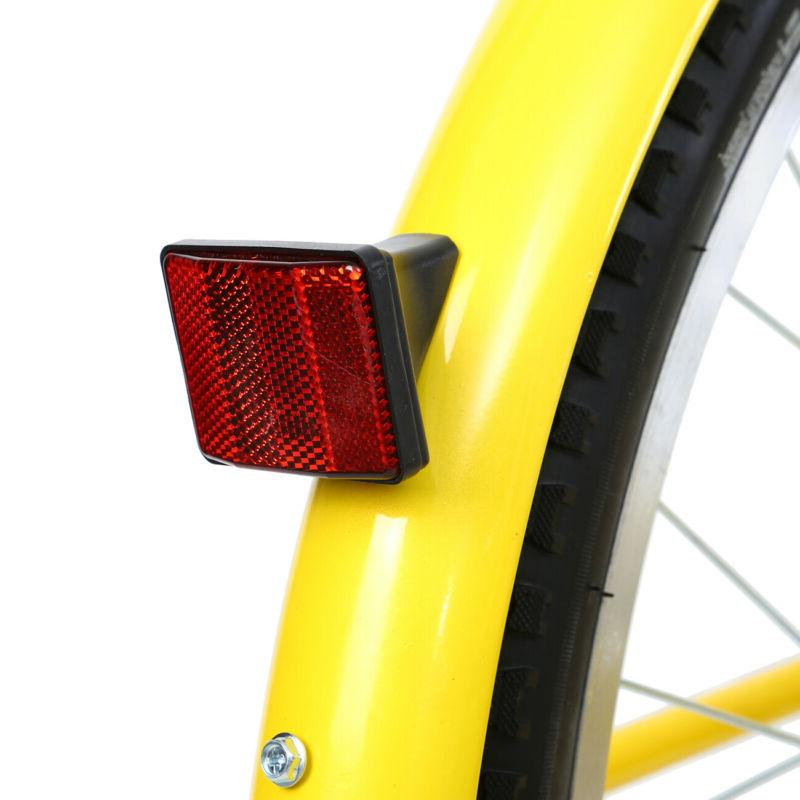 Ridgeyard 7-Speed Tricycle Trike Bike