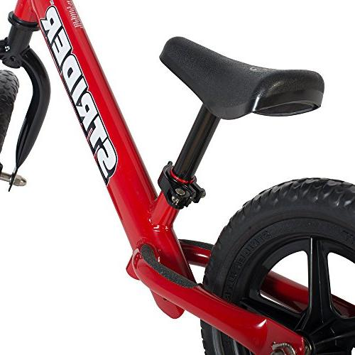 Strider 12 Sport Balance Bike -