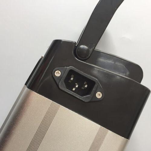 48V 15AH Battery Case BMS 3A