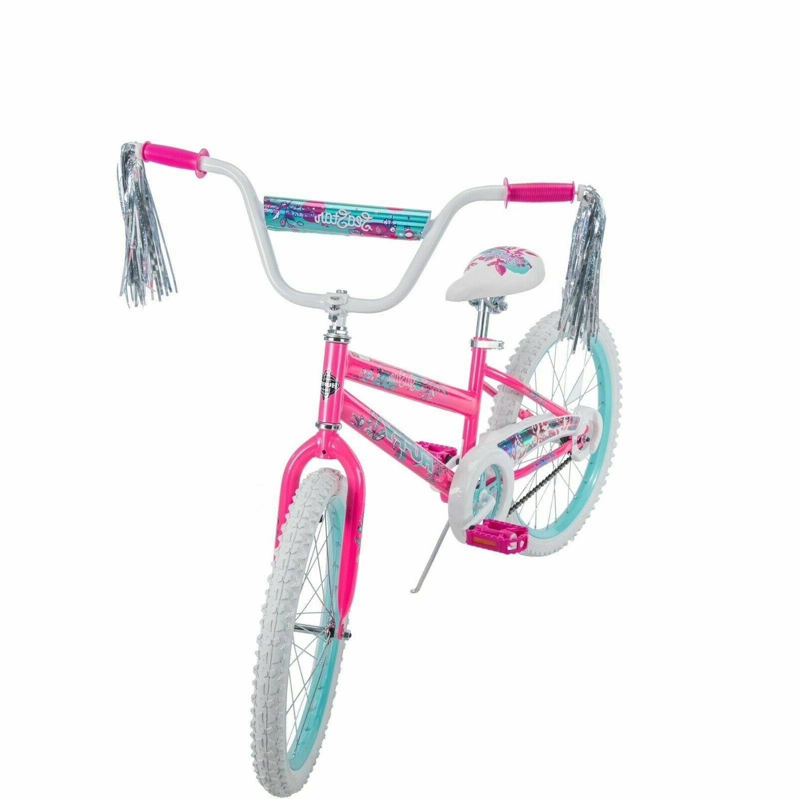 "Huffy 20"" Girls' Light Blue"