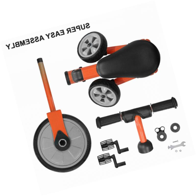 XJD in Kids for Years Old Boys Tricycle Trike Toddl