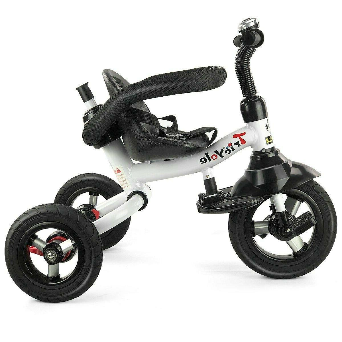 Tricycle For 2 Year Old Bike Stroller Learning