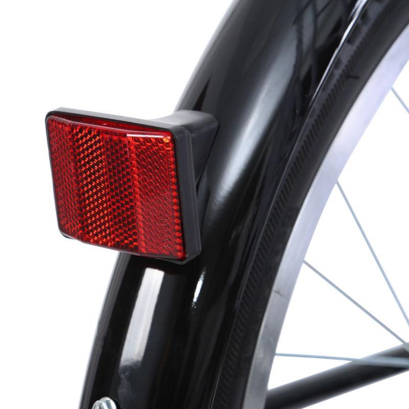 Ridgeyard 3-Wheel 7 Bicycle