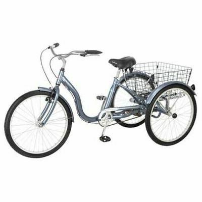 Schwinn Meridian Tricycle,