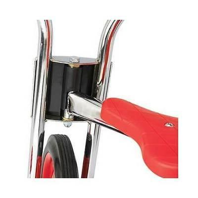 25.5 in. Rickshaw Steel Frame