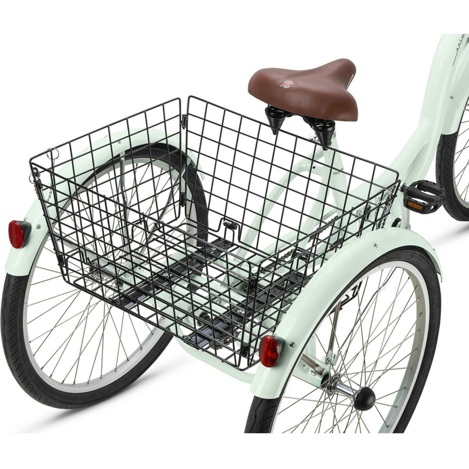 """26"""" Schwinn Meridian Tricycle, Adult Fun ooth"""