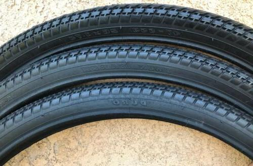 26X1.75 DURO ADULT TRICYCLE TIRES