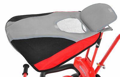 Vilano Tricycle to Ride Trike Steer Stroller