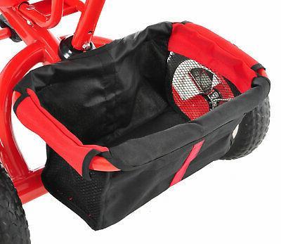 Vilano Tricycle Learn Trike Steer
