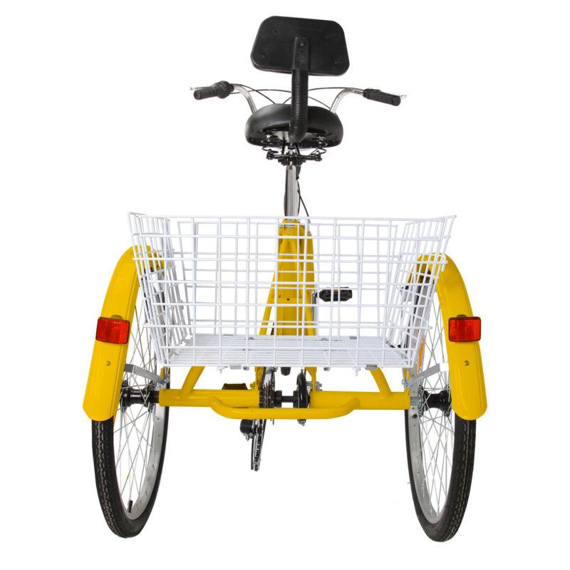 Adult Bicycle Trike Dreirad Cruise
