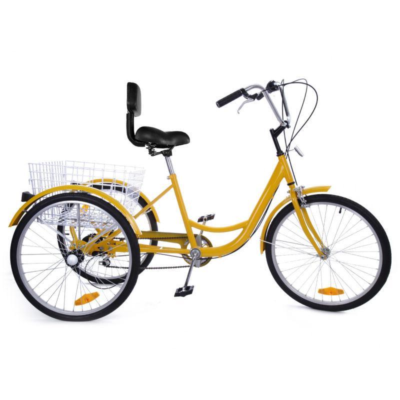 Wheel Adult
