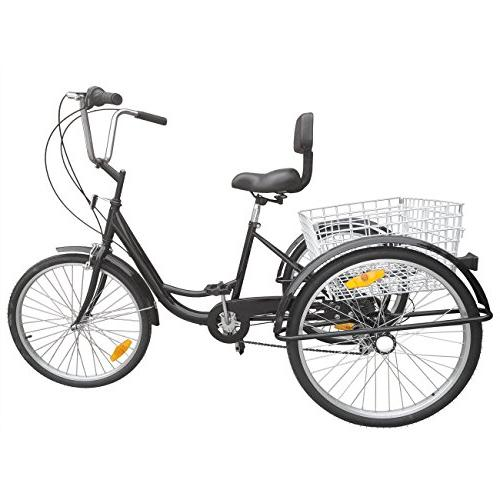3 wheel cycling pedal tricycle