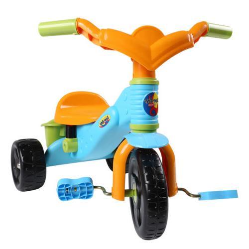 3-Wheel Ride On Bike Years Old