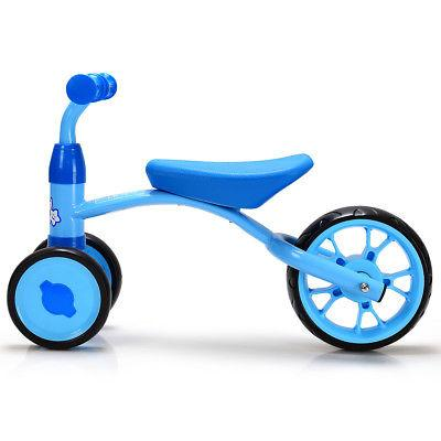 3 Bike Tricycle Baby Pedal