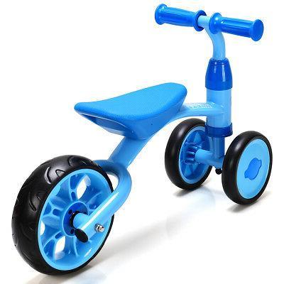 3 Wheels Kids Bike Toy Baby No Pedal
