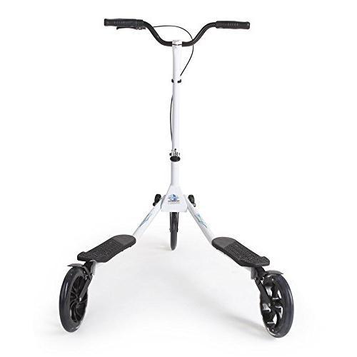 AODI Push Swing Slider Trike for Over 9 Year Older - Multiple Colors