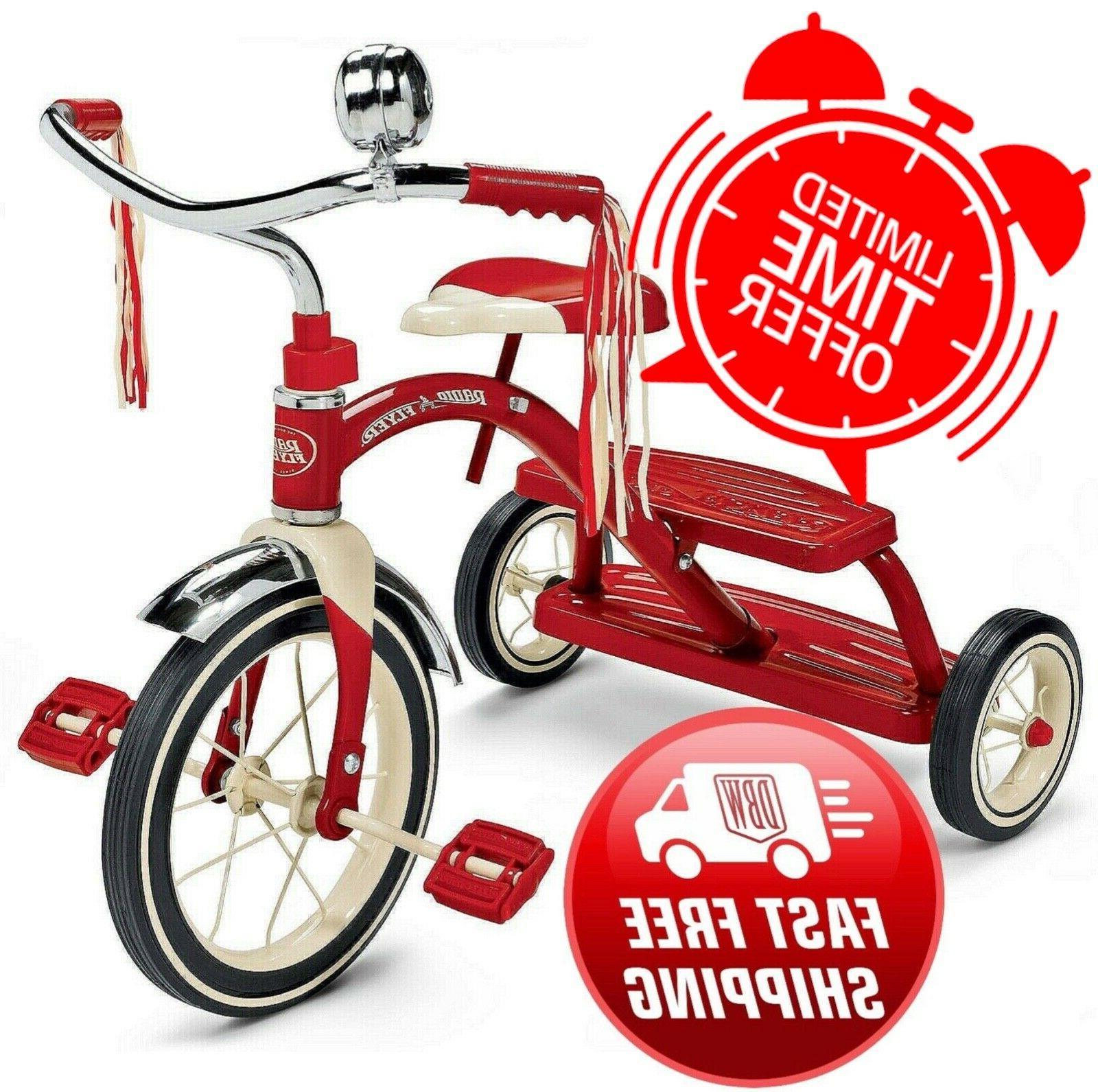 33p dual deck tricycle pink
