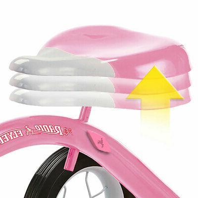 Radio Flyer 34GX Kids Classic with Pink