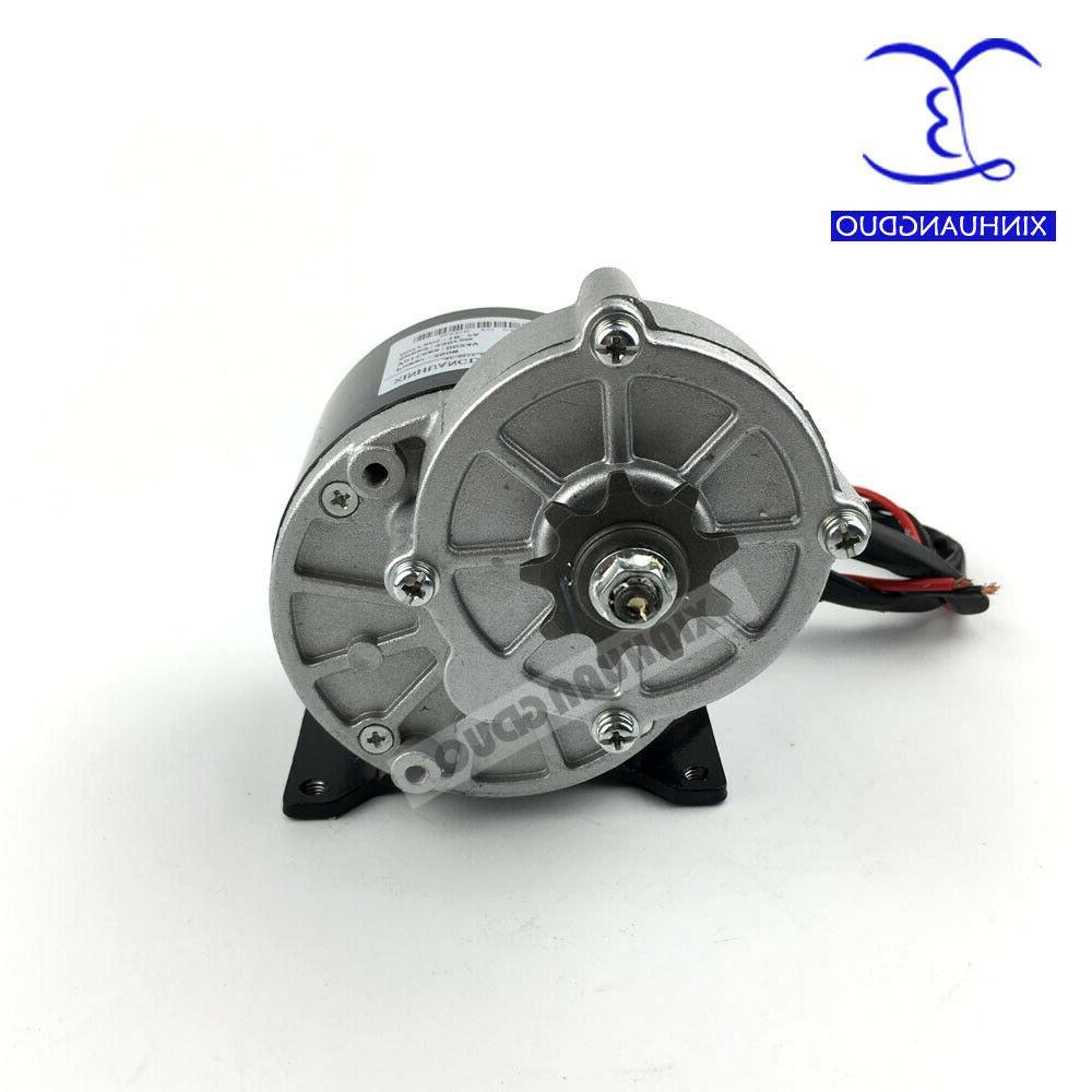 350w motor DC