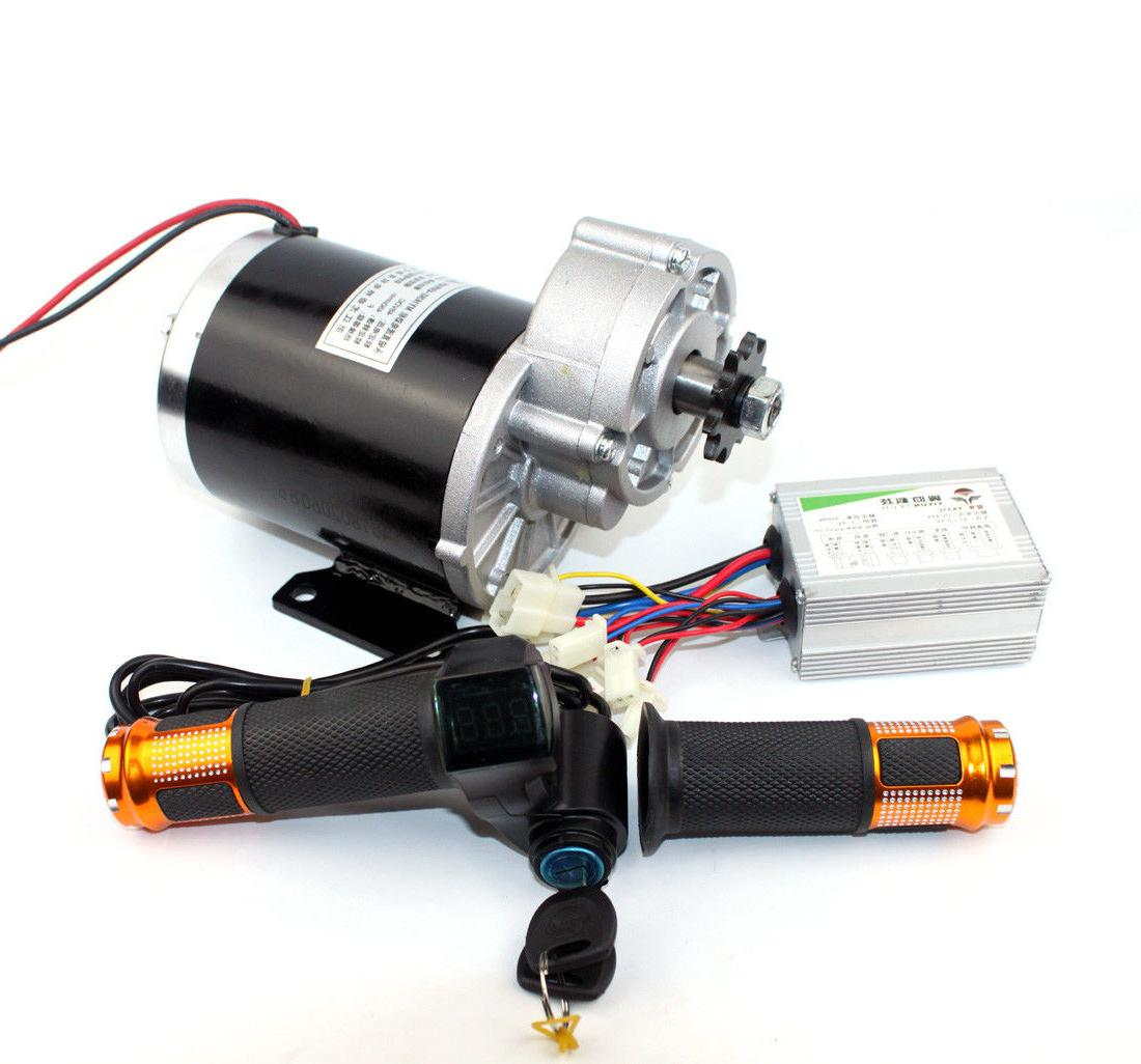 36 48v 600w electric tricycle motor electric