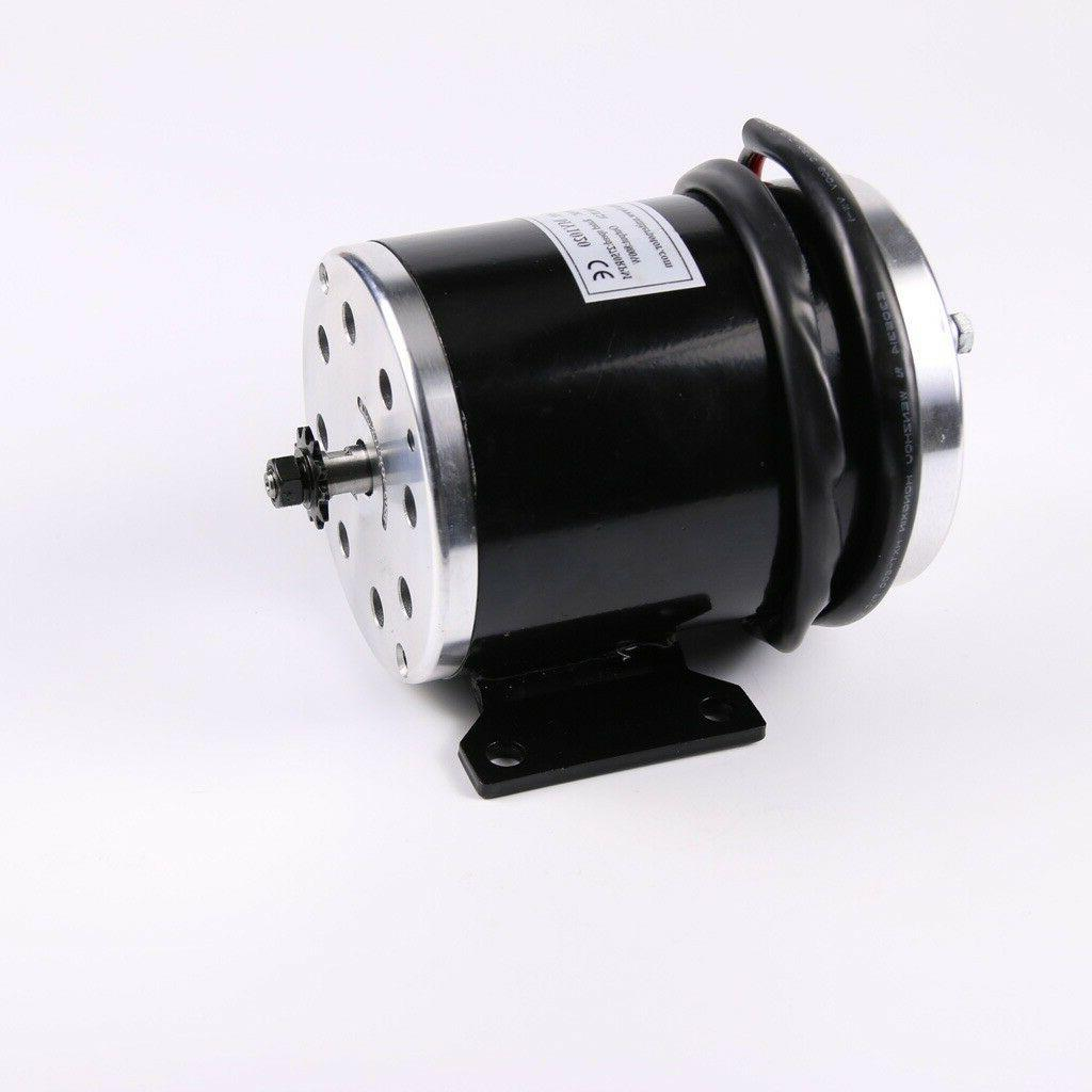 36V Motor w/ Razor Mobility Utility Bik