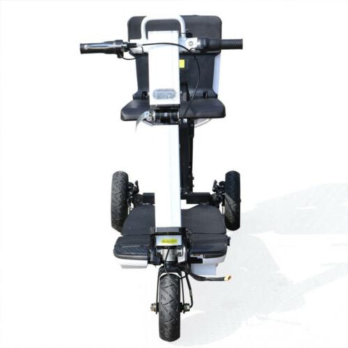 3Speed Electric Tricycle Outdoor Electric