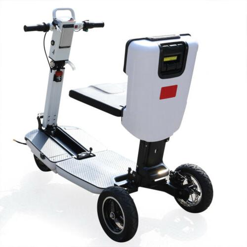 3Speed 3Wheel Electric Electric Scooter
