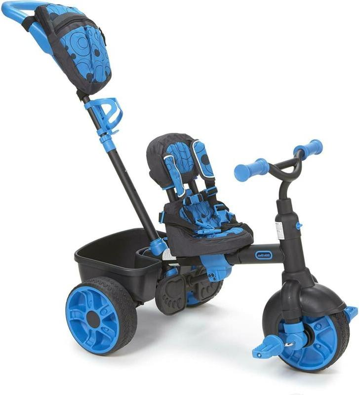 Little Tikes Ride On, Blue, Edition