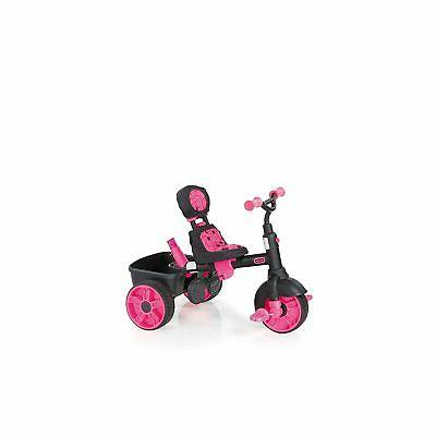 Little Tikes On, Pink, Deluxe Edition