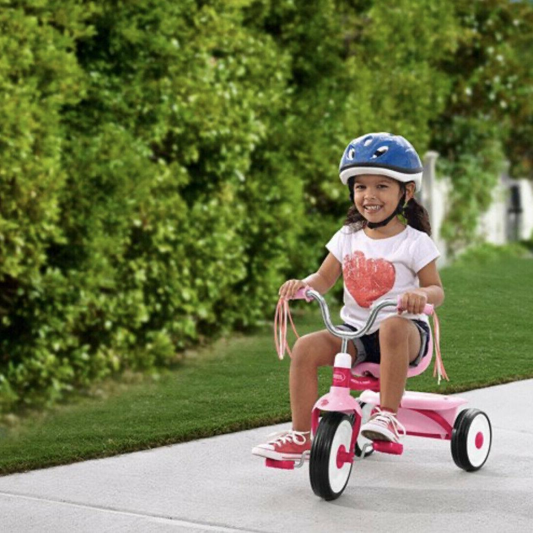 Radio Flyer 411 Tricycle -