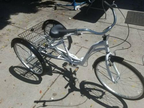 Kent inch Folding Tricycle -