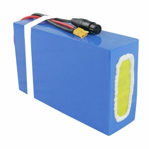 Battery for Scooter Tricycle