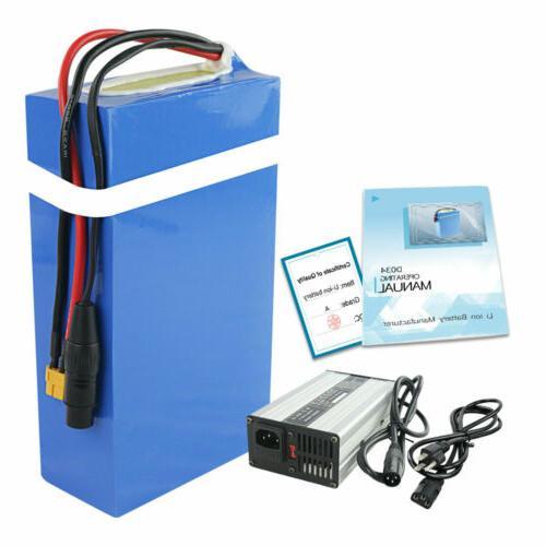 72v 30ah 3000w motor battery for ebike