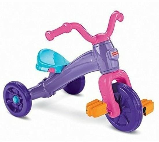 Fisher-Price Grow-with-Me Trike - R0322