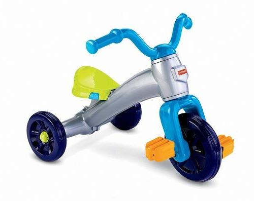 Fisher-Price Grow-with-Me