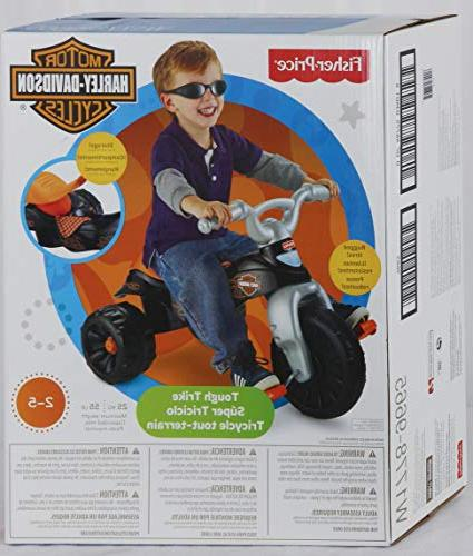 Fisher-Price Harley-Davidson Trike