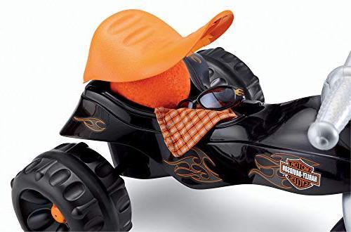 Fisher-Price Harley-Davidson Tough