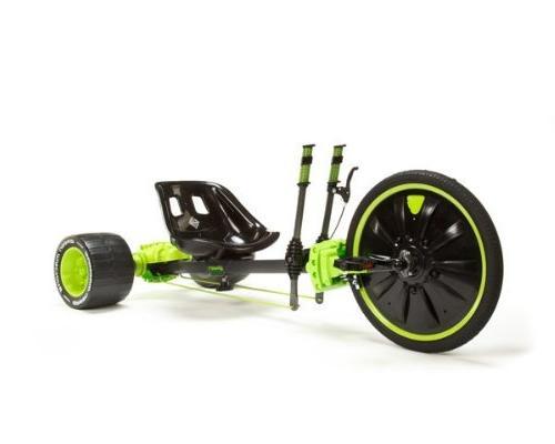 Huffy Green Bike