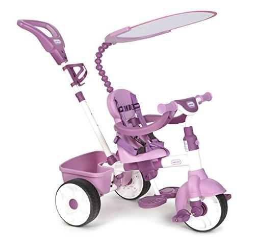 Little 4-in-1 Edition Trike