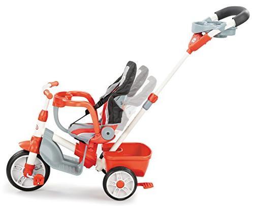 Little Deluxe Ride Trike