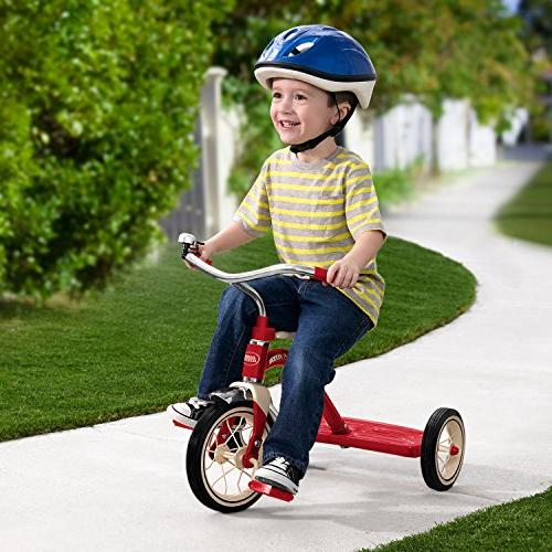 Radio Flyer 34BX Red Tricycle