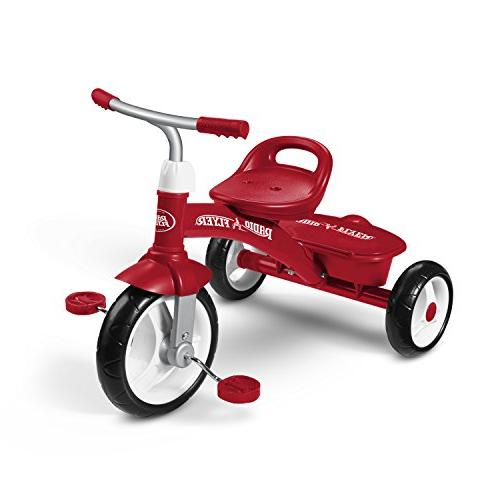 Radio Red Trike